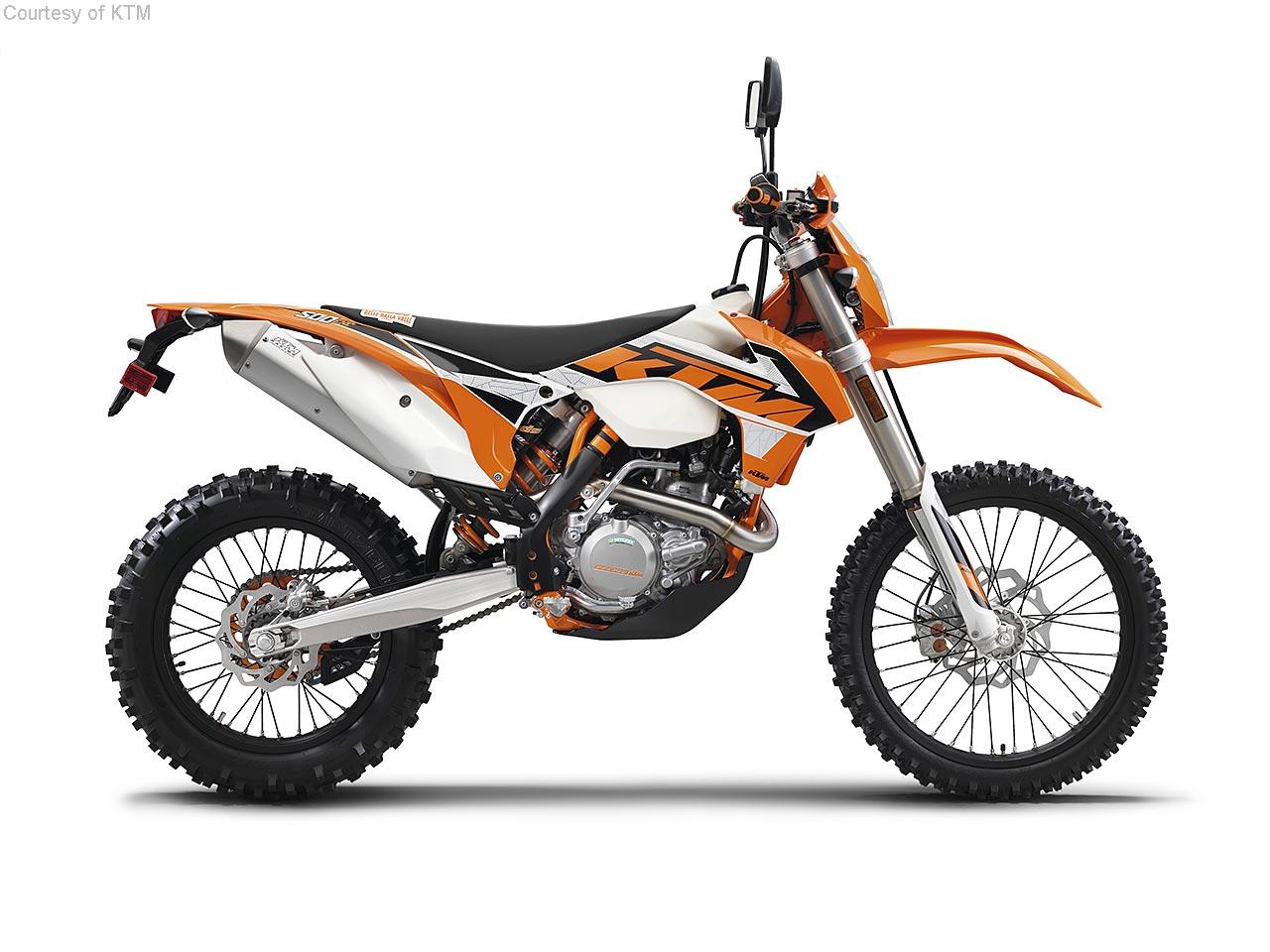 KTM500EXC