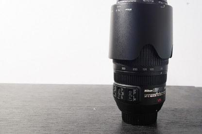 NIKON AF-S 70-300 1:4.5-5.6 G VR