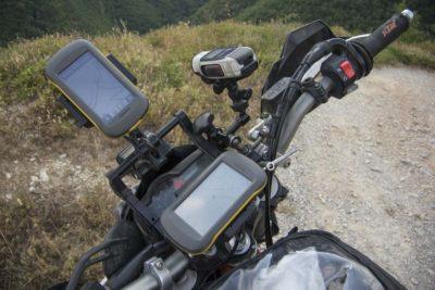 Adventurizing the KTM 690 Enduro R – The Rolling Hobo